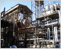 イラク肥料工場リハビリテーションプロジェクト