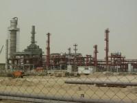 イラクバスラ製油所FCC装置FEED Reviewコンサルティング業務