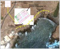 カーボヴェルデ上水道システム整備事業調査