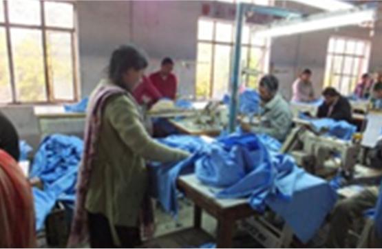 ネパール国民間セクター開発情報収集・確認調査