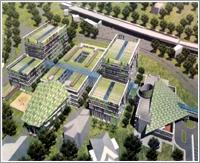 インドネシア大学医学部付属病院新設プロジェクト
