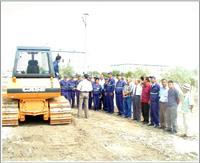 Senior Secondary Education Project in the Republic of Uzbekistan