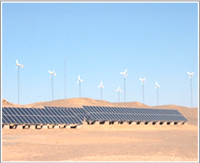 Demonstrative Research on Photovoltaic Power Generation System