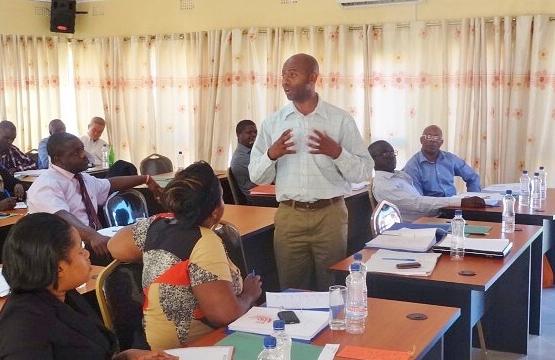 ザンビア国品質・生産性向上(カイゼン)展開プロジェクト