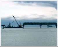 サハリン天然ガス有効利用マスタープラン策定プロジェクト